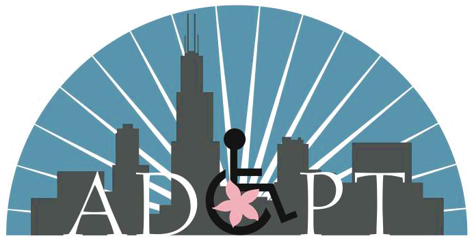 Asians With Disabilities Outreach Project Think-Tank