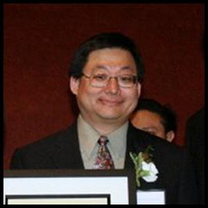 Jae Jin Pak